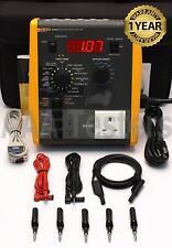 Fluke Esa601 230Vac Electrical Safety Analyzer Medical Tester Esa601-Uk