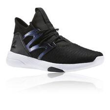 Chaussures de fitness, athlétisme et yoga noirs Reebok pour femme