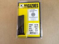 BERETTA – 21A, .22 LR, 7 RD MAGAZINE by Triple K #1277M