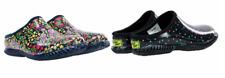 NEW!! Western Chief Women's Rubber Garden Slip-On Clogs Variety