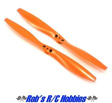 Traxxas 7930 Rotor Blade Set Orange Aton (2) Quadcopter Drone