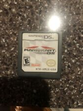 MARIO KART DS (NINTENDO DS,2005) GAME CARD FOR DS 2DS 3DS XL - GREAT CONDITION
