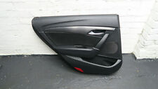 2014 HYUNDAI I40 REAR LEFT PASSENGER SIDE DOOR CARD 83351-3Z000