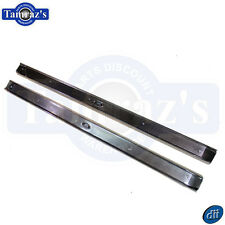 61-64 GM B Body Door Sill Trim Scuff Plate Pair. Repro DynaCorn New