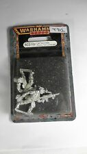 Catachan Demolotion Charges x 2 NiB Metal Astra Militarum Imperial Guard Lot 1