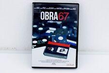 OBRA 67 - DAVID SAINZ ( MALVIVIENDO ) - DVD - JACINTO BOBO - ÁLVARO PÉREZ