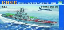 Trumpeter 1/550 Kiev USSR Aircraft Carrier # 05207