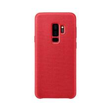 Carcasa trasera roja Samsung Galaxy S9