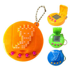 Hot ! 90S Nostalgic 49 Pets in One Virtual Cyber Pet Toy Funny Tamagotchi