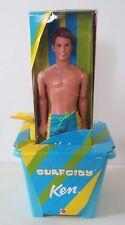 Mattel Barbie Surfcity Doll and Beach Play Set / Puppe und Strandspiel Set 29106
