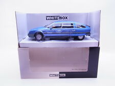 65951 Whitebox WB124027 Citroen CX 2500 Prestige 1986 Modellauto 1:24 NEU OVP