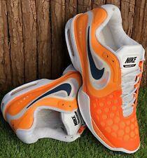 Nike Air Max Courtballistec 4.3 'Orange Squadron Blue' Tennis shoes US 13 UK 12