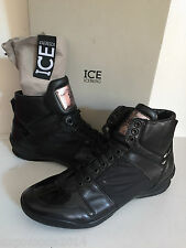 Scarpe Uomo ICE ICEBERG N 40  Pelle Made Italy LUSSO NEW 39 CLASSICHE € 330