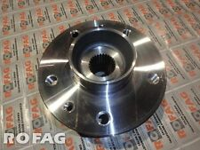 New GENUINE Renault Sport Clio III 3 RS 197 200 cup front hub wheel