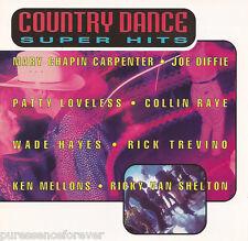 V/A - Country Dance Super Hits (USA 10 Track CD Album)