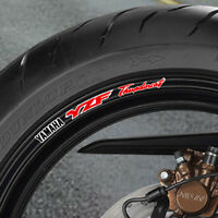 Yzf Thundercat Wheel Rim Stickers
