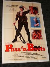 T2644 24x36 Silk Poster PUSS IN BOOTS 2011 Classic Movie Antonio Banderas Print