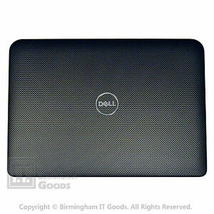 Dell Inspiron 15 3521 5521 Top Rear Lid Black Cover 0XTFGD XTFGD