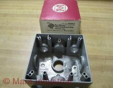 Mulberry 30266 Outlet Box