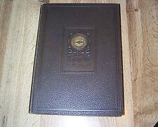 The Templar - Temple University Philadelphia PA Yearbook VOL4  HB ILLUS 1926
