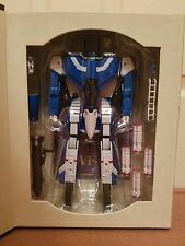 Robotech Masterpiece Max Sterling VF-1J Vol.4 NICE With Box