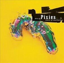 NEW Wave Of Mutilation: Best Of Pixies (Vinyl)