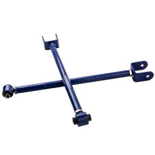 Adjustable Suspension Camber Rear Lower Control Toe Arm/Rod/Bar for BMW E36, E46