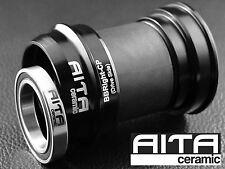 BBright to Shimano Dura Ace Ultegra 24mm Cranks - AITA Ceramic Bottom Bracket
