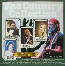 THE COUNTRY COLLECTION - GREATEST HITS - CD