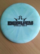 NEW Dynamic Discs Classic Blend Burst Deputy 175g Putter Golf Disc