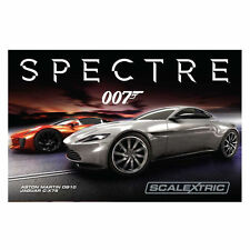 Scalextric Set C1336 James Bond 007 Spectre 1 32