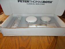 Peter Thomas Roth Wrinkle Skin Care Sample Kit Brand New Sealed