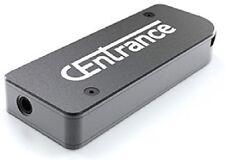 CEntrance DACport HD Portable 384kHz USB DSD Hi-Res DAC/Class-A Headphone Amp