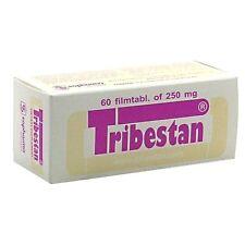 Sopharma TRIBESTAN BulgarianTribulus 250mg Testosterone Strength Booster 60 tabs