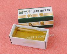 Carton Rosin Soldering Iron Soft Solder Solder Flux 55*24*23mm