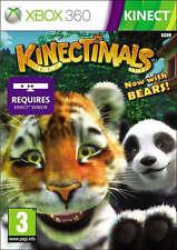 kinectimals jetzt mit bären xbox 360 * top *