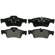 Disc Brake Pad Set Rear Perfect Stop PS1122M