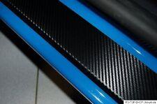 Einstiegsleisten für VW Passat B8 Variant (3G5) Carbonfolie 160µm stark