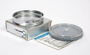 Hasselblad Carl Zeiss B50 Softar I in box