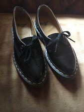 Brand New Rare Pointed Dr. Martens Women's Shoes Size 3 36 Punk Vintage Retro