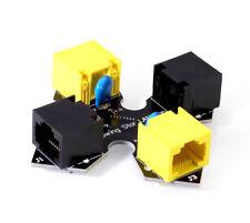 Throwing Star Tap LAN Network Packet Capture Mod 100% Original Replica Monitorin