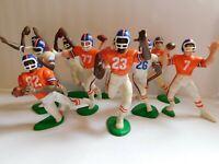 DENVER BRONCOS 1988/1989/1990 NFL Starting lineup figures open/loose choose