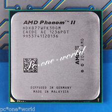 100% OK HDXB77WFK3DGM AMD Phenom II X3 B77 3.2 GHz triple-core Processor CPU