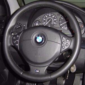 BMW M Sport E39 5 Series 1997-2000 or E38 7 Series 1997-2001 Steering Wheel NEW