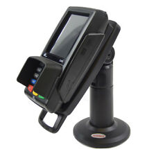 """Credit Card Stand For PAX S300 -Tall 7"""" - Lock & Key"""