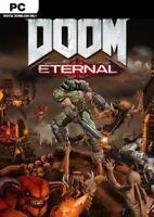 DOOM EternalPC Steam READ DESCRIPTION!