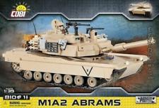 M1A2 Abrams - COBI 2619 - 810 brick main battle tank