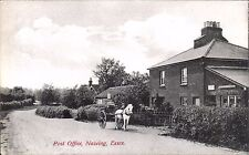 Nazeing near Harlow. Post Office # 2744 by Charles Martin.