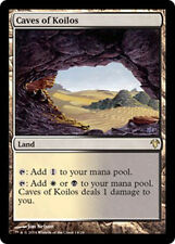 MTG CAVES OF KOILOS EXC - CAVERNE DI KOILOS - MD1 - MAGIC