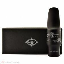 Aizen Alto Sax Mouthpiece - SO (ASSO)   Size 8  Free Shipping